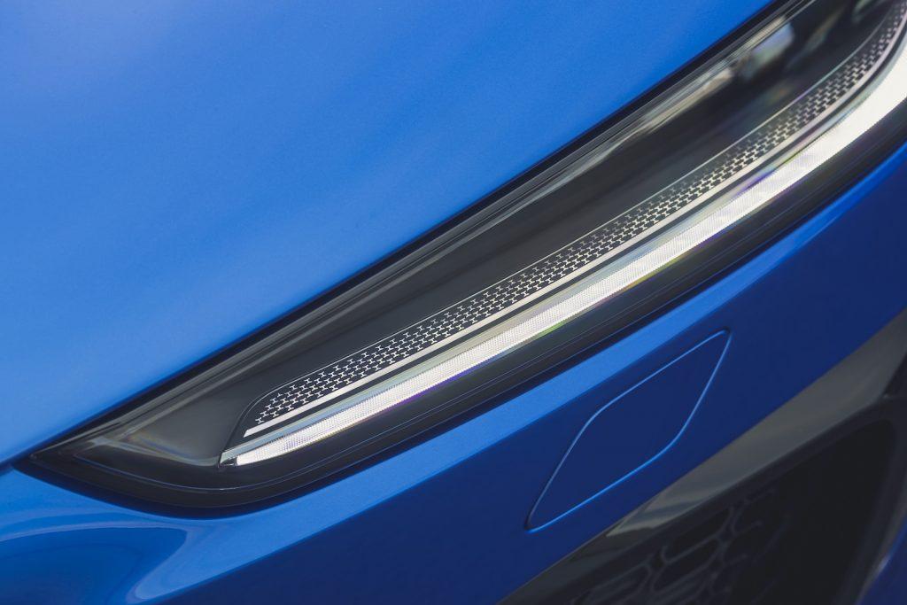 Jaguar F-TYPE 2020 Le nouvel automobiliste 12