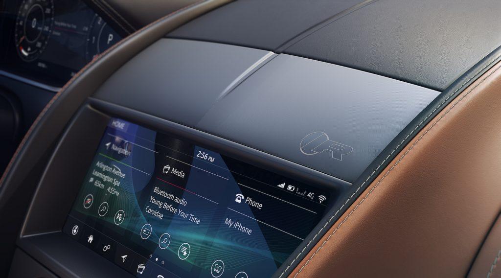 Jaguar F-TYPE 2020 Le nouvel automobiliste 19