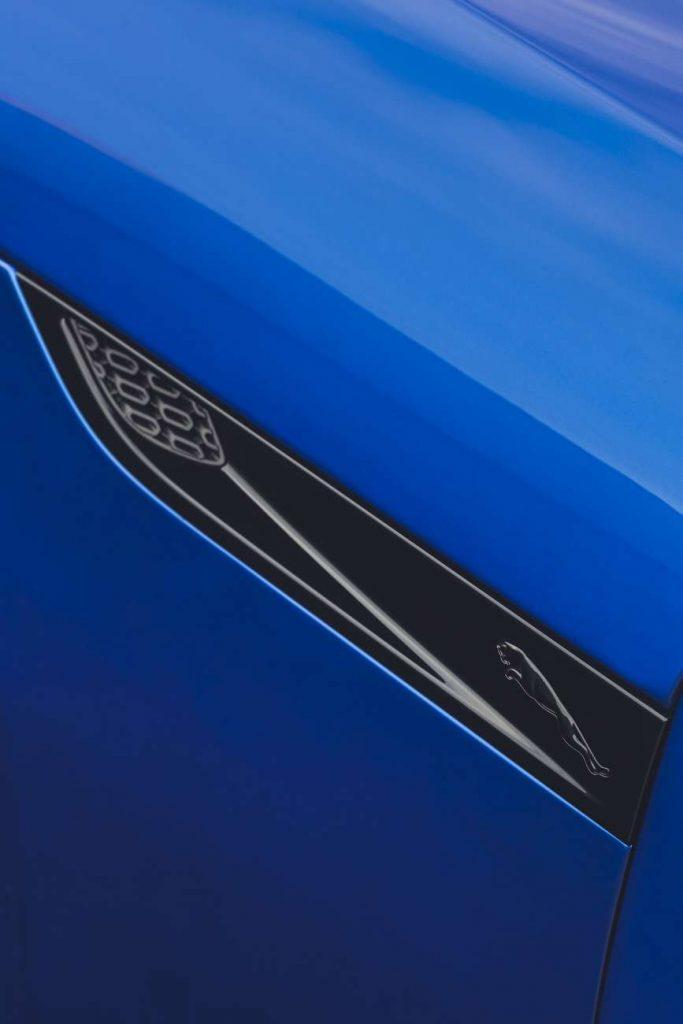 Jaguar F-TYPE 2020 Le nouvel automobiliste 10