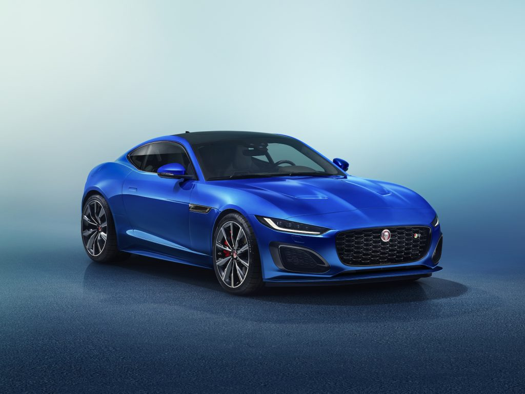 Jaguar F-TYPE 2020 Le nouvel automobiliste 5