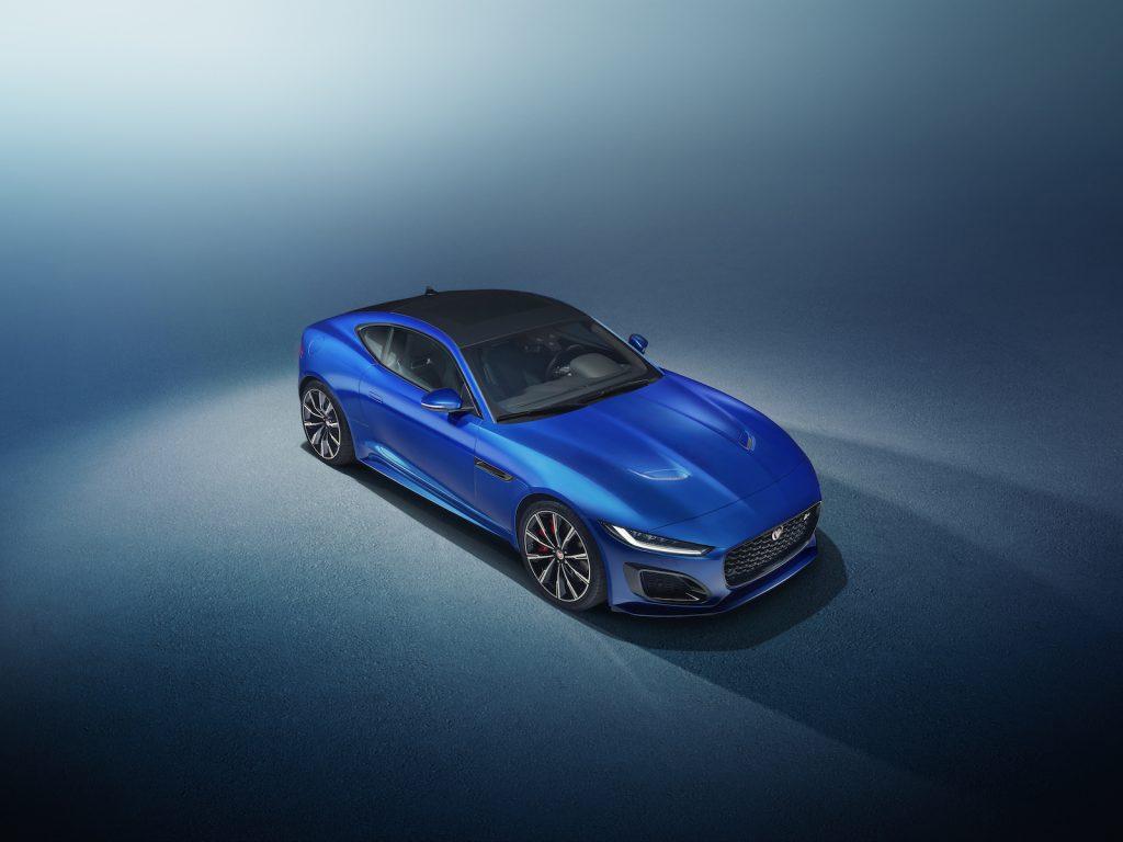 Jaguar F-TYPE 2020 Le nouvel automobiliste 7