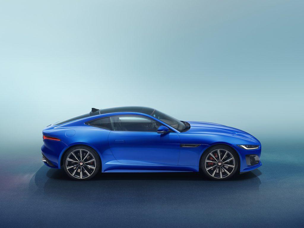 Jaguar F-TYPE 2020 Le nouvel automobiliste 8