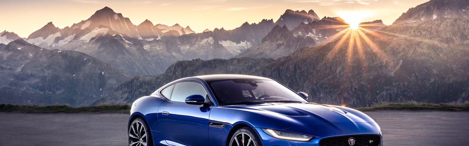 Jaguar F-TYPE 2020 Le nouvel automobiliste 15