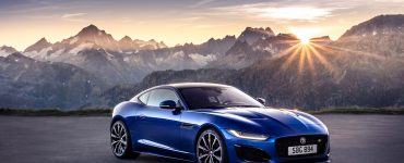 Jaguar F-TYPE 2020 Le nouvel automobiliste 15