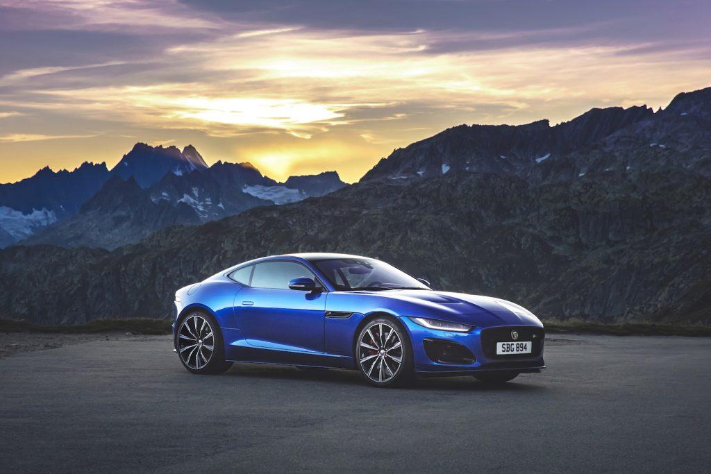 Jaguar F-TYPE 2020 Le nouvel automobiliste 17