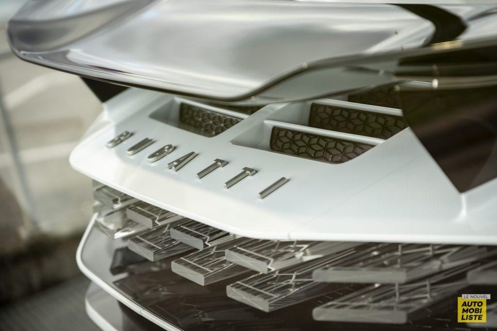 Bugatti Centodieci Entzheim LNA 12