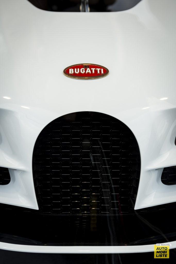 Bugatti Centodieci Entzheim LNA 13