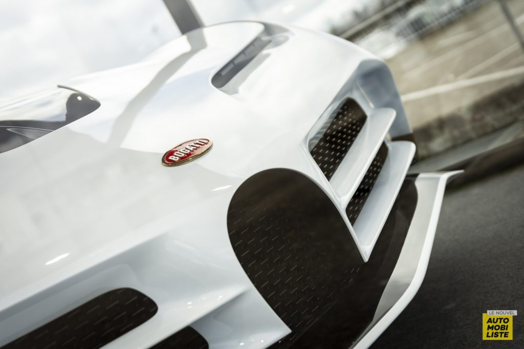 Bugatti Centodieci Entzheim LNA 15
