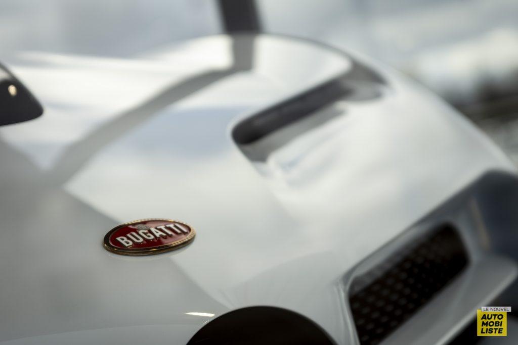 Bugatti Centodieci Entzheim LNA 16