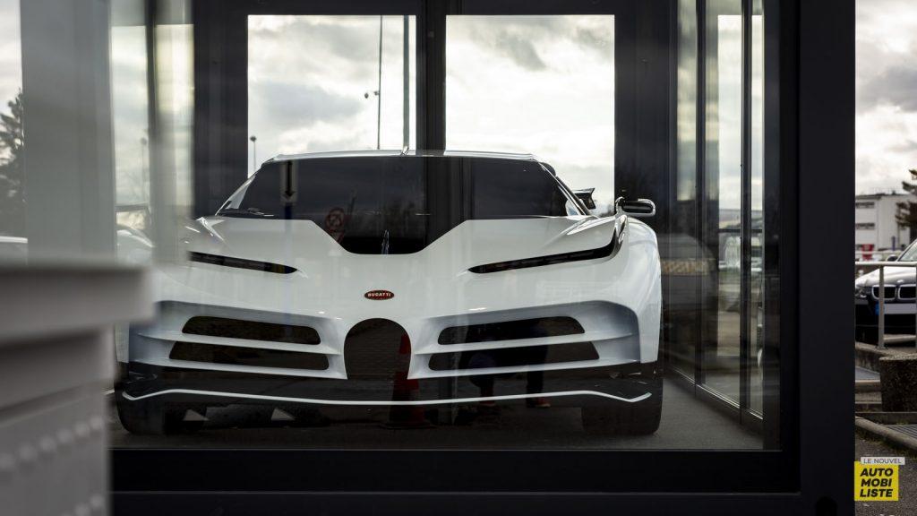 Bugatti Centodieci Entzheim LNA 2