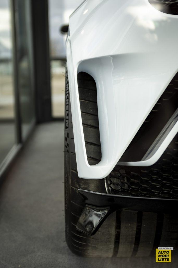 Bugatti Centodieci Entzheim LNA 24