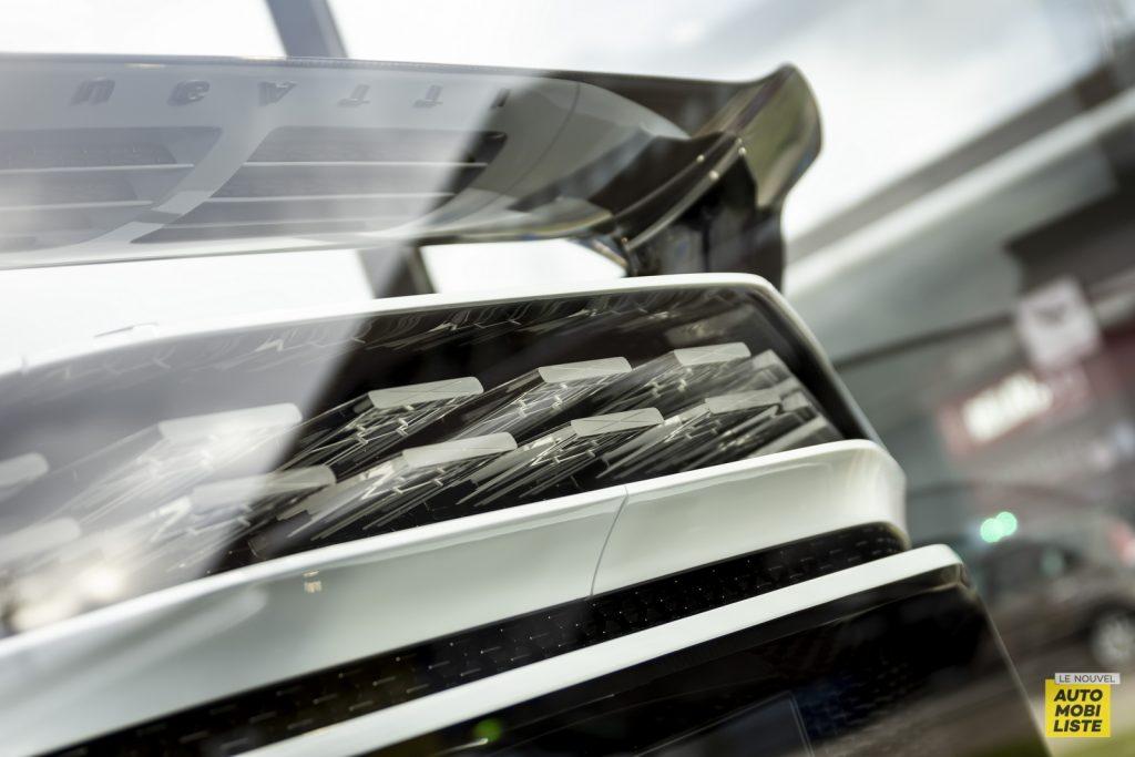 Bugatti Centodieci Entzheim LNA 25