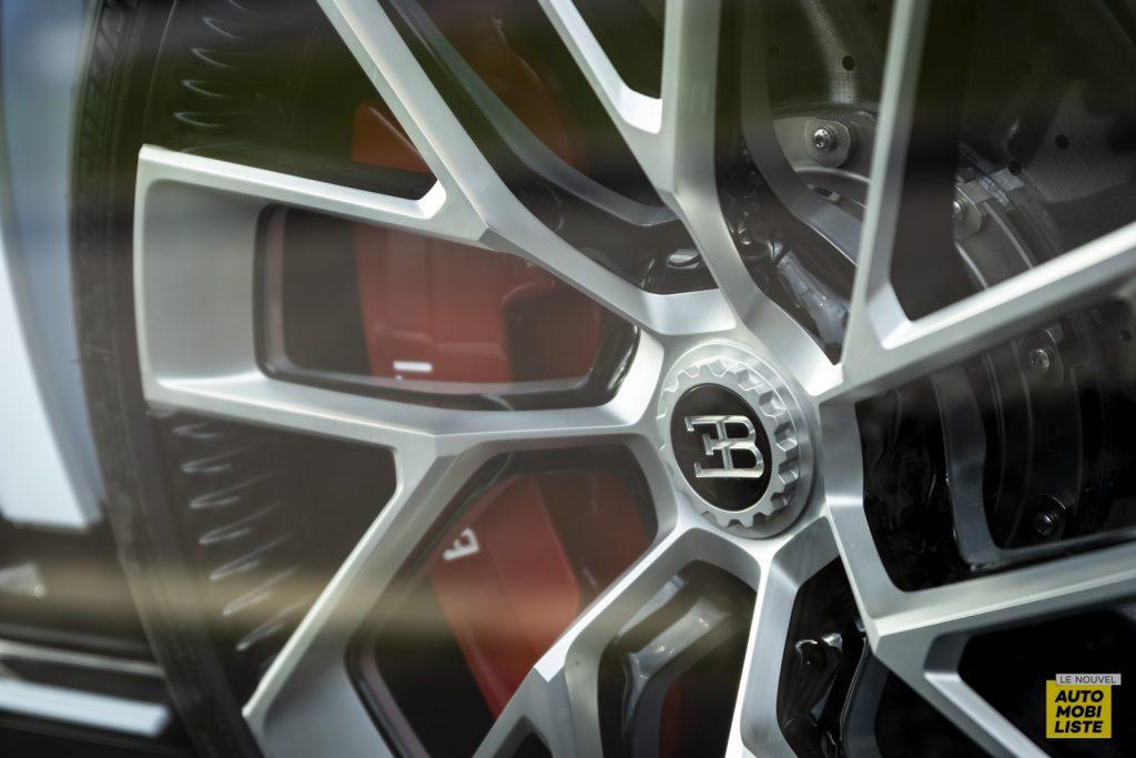 Bugatti Centodieci Entzheim LNA 29
