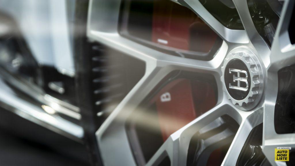Bugatti Centodieci Entzheim LNA 30