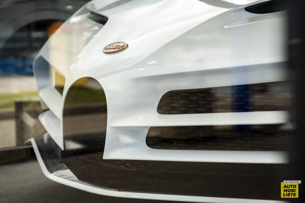 Bugatti Centodieci Entzheim LNA 32