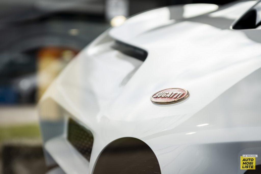Bugatti Centodieci Entzheim LNA 33