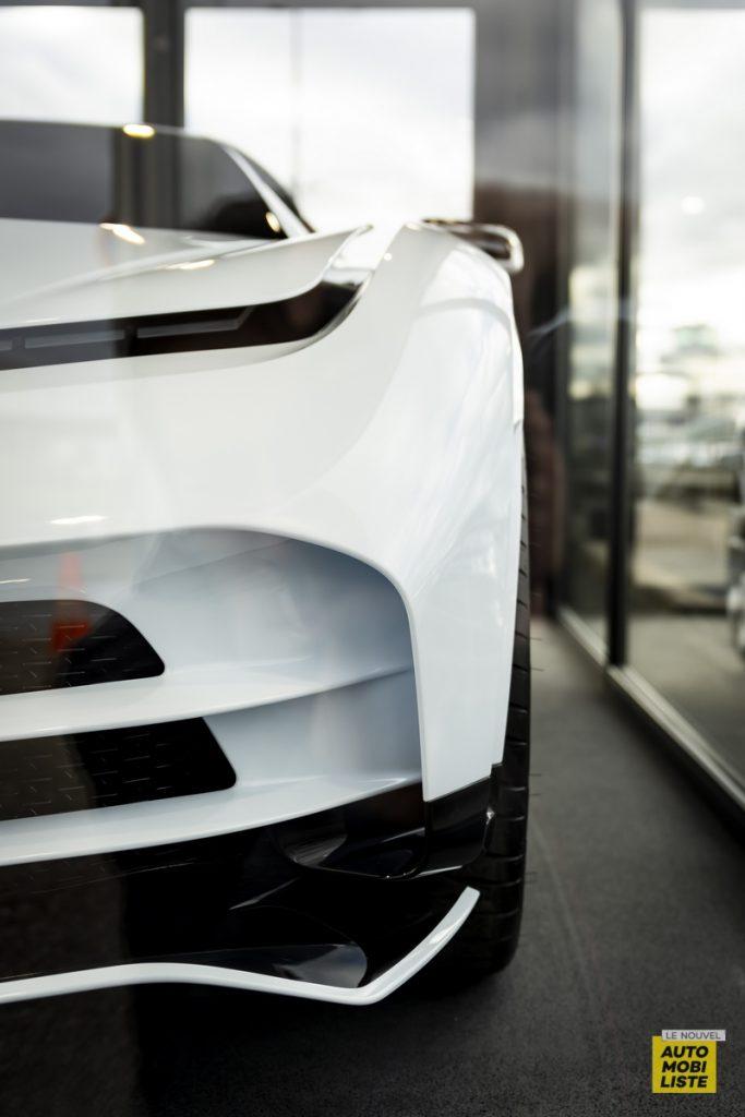 Bugatti Centodieci Entzheim LNA 34
