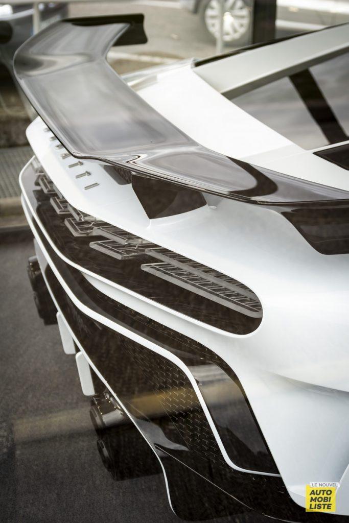 Bugatti Centodieci Entzheim LNA 36