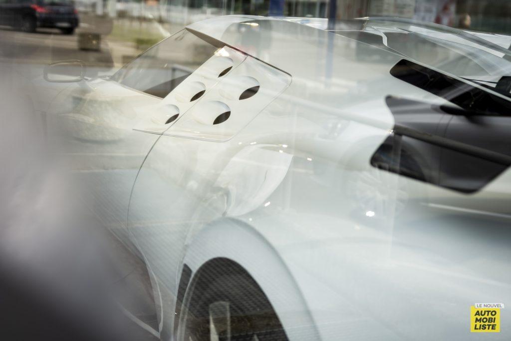 Bugatti Centodieci Entzheim LNA 37
