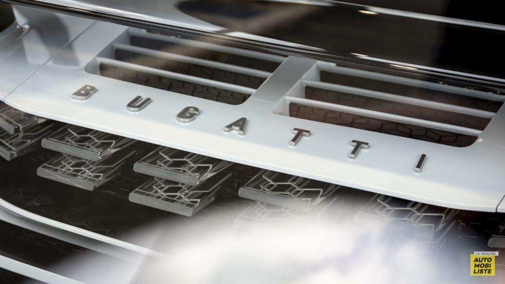Bugatti Centodieci Entzheim LNA 38