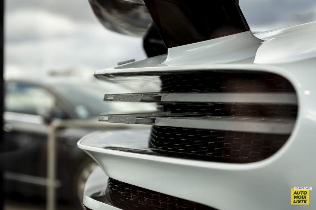Bugatti Centodieci Entzheim LNA 40