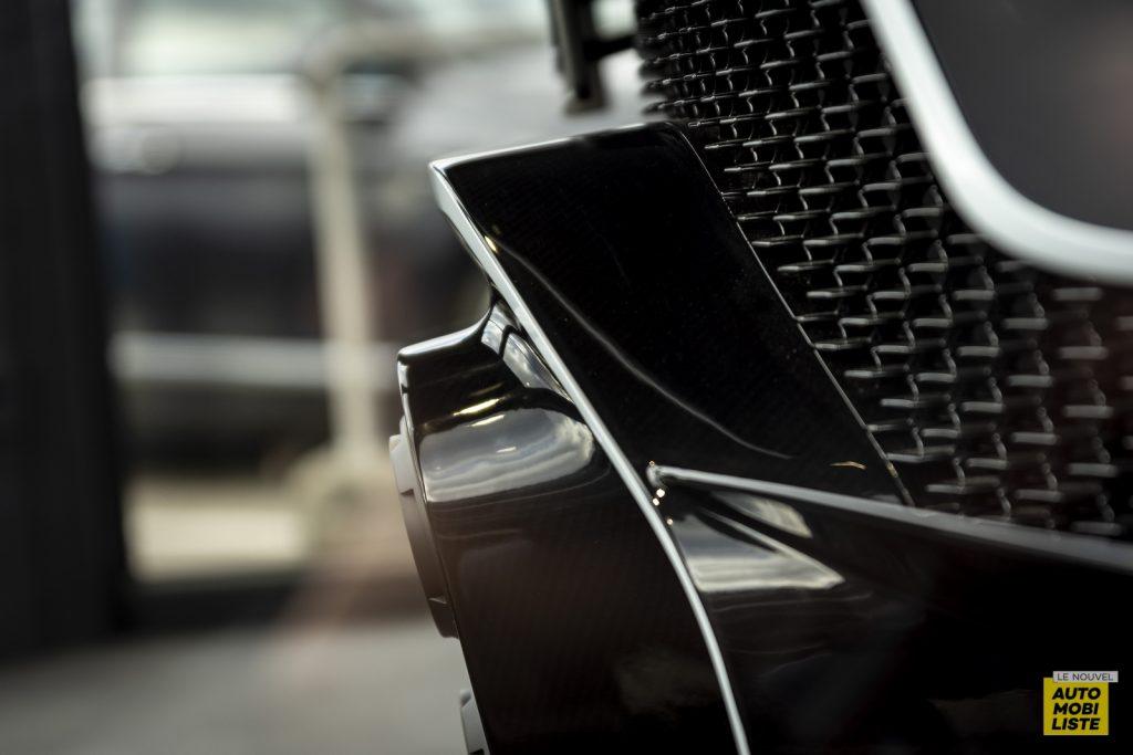 Bugatti Centodieci Entzheim LNA 42