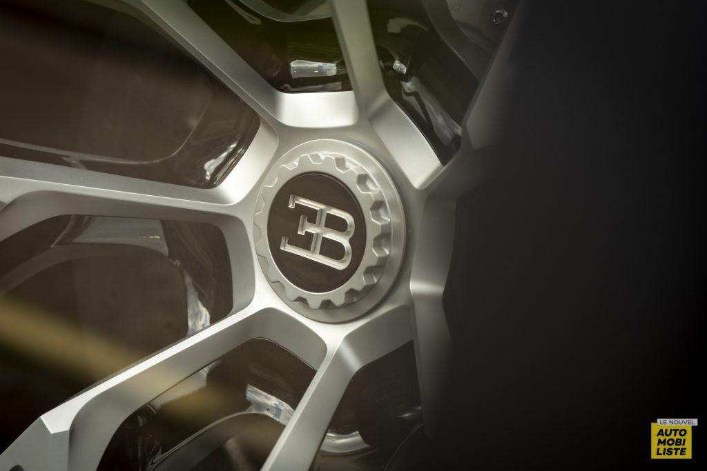 Bugatti Centodieci Entzheim LNA 43
