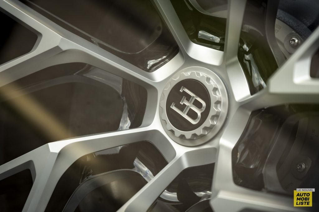 Bugatti Centodieci Entzheim LNA 44