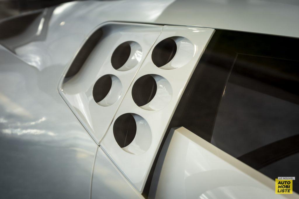 Bugatti Centodieci Entzheim LNA 45