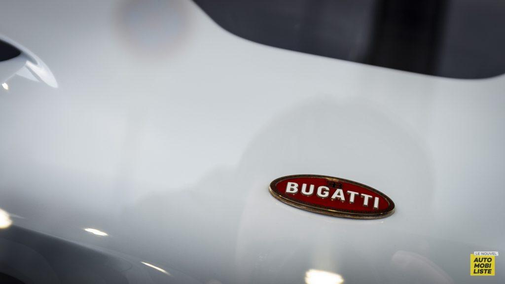 Bugatti Centodieci Entzheim LNA 46