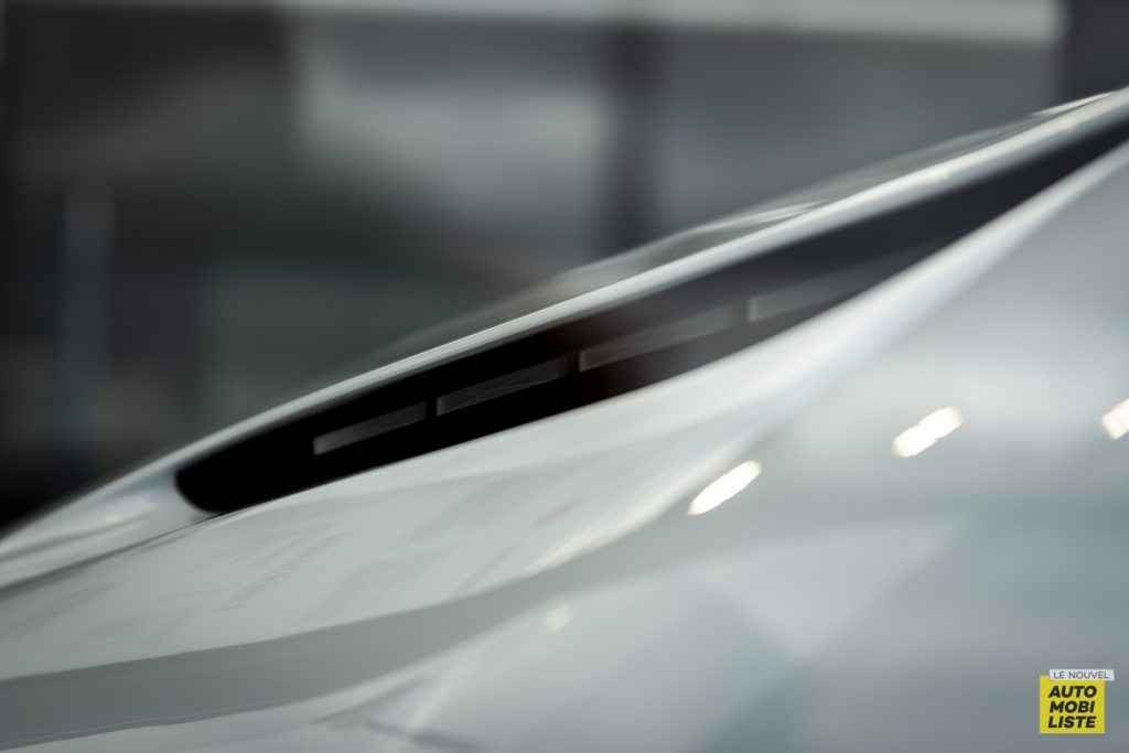Bugatti Centodieci Entzheim LNA 48
