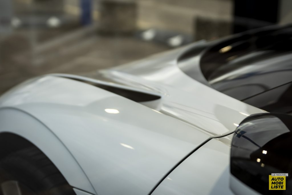 Bugatti Centodieci Entzheim LNA 49