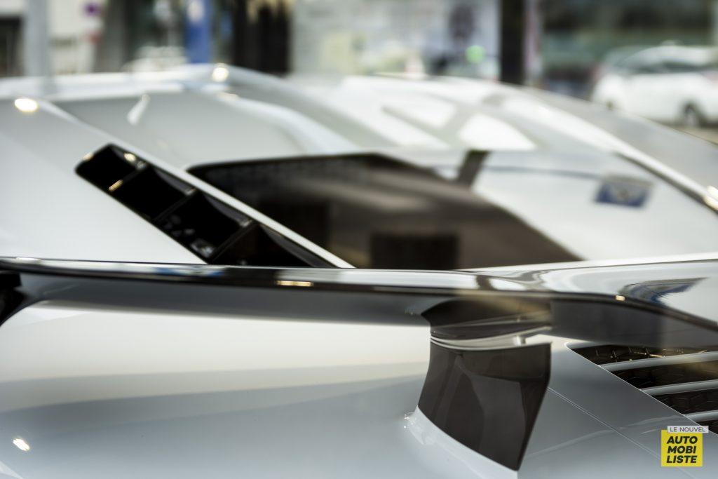 Bugatti Centodieci Entzheim LNA 50