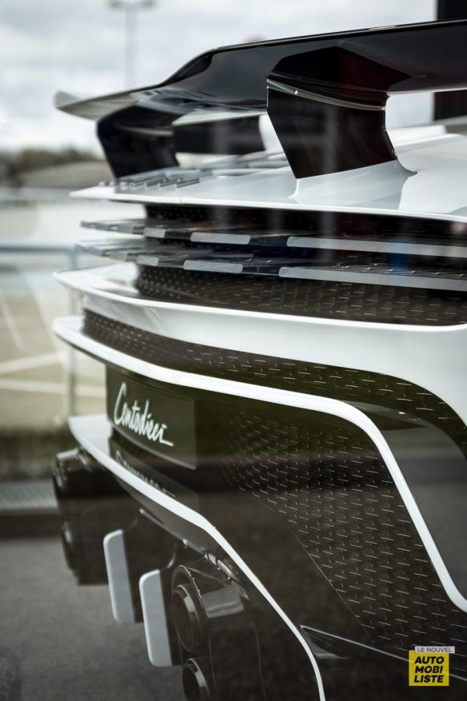 Bugatti Centodieci Entzheim LNA 8