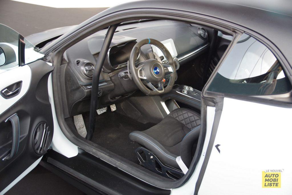 FAI 2020 Alpine A110 Sports X LNA FM 16