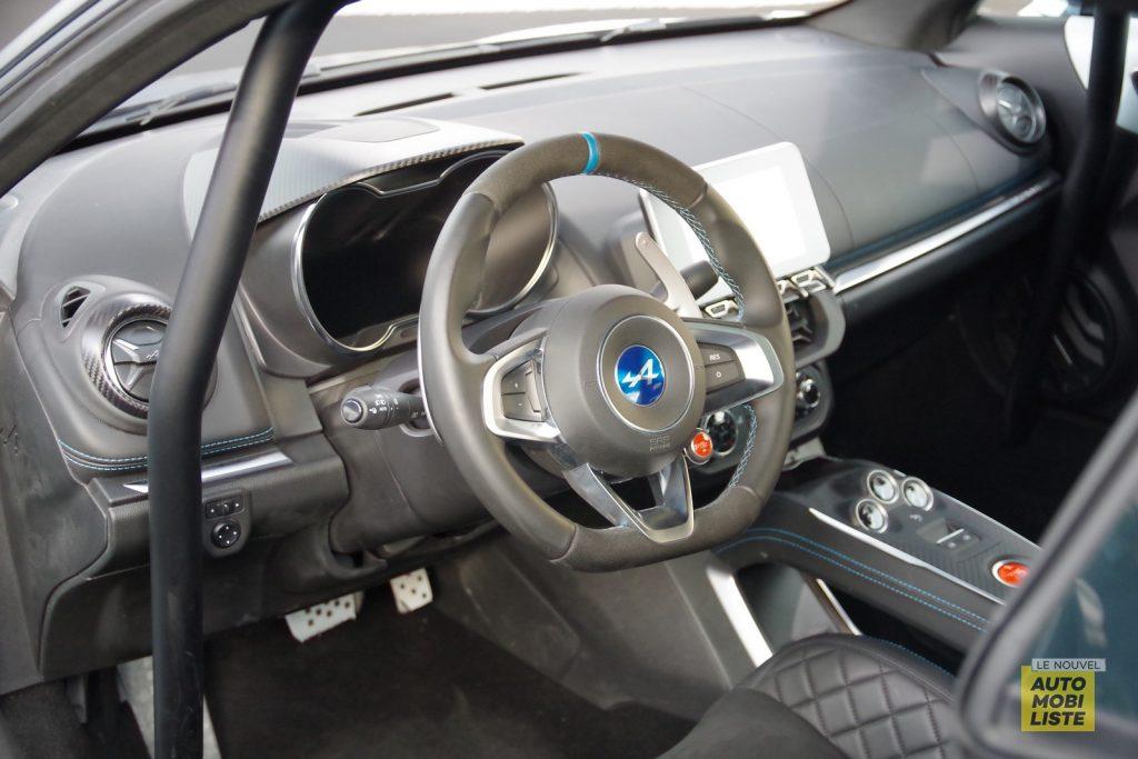 FAI 2020 Alpine A110 Sports X LNA FM 18