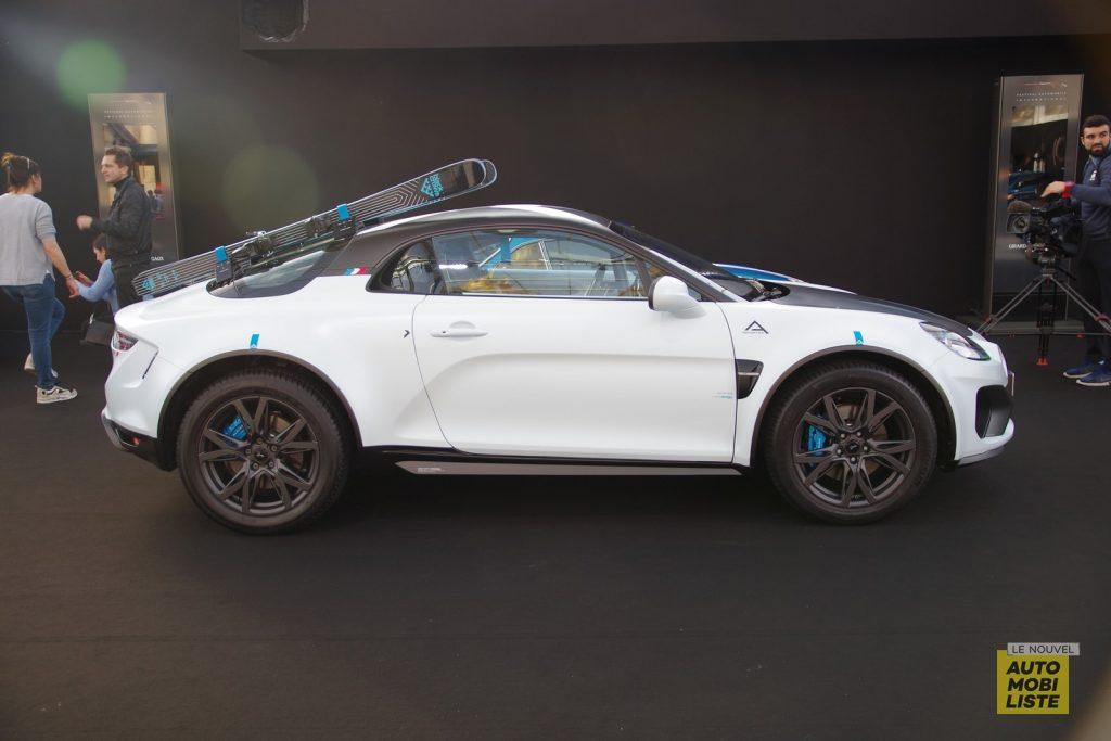 FAI 2020 Alpine A110 Sports X LNA FM 27