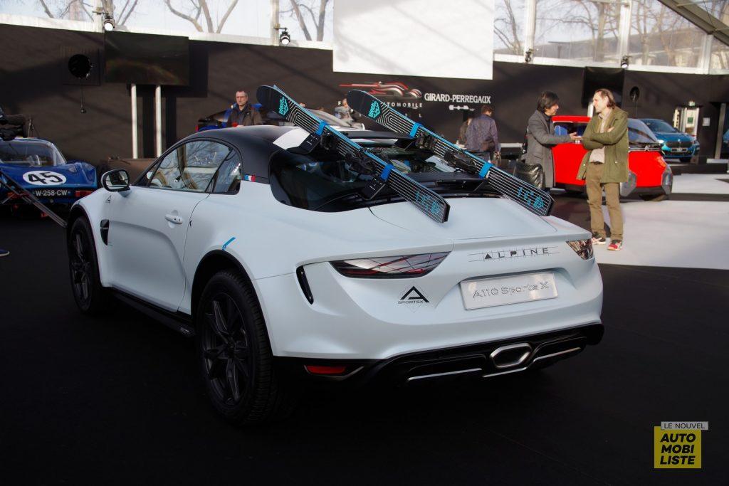 FAI 2020 Alpine A110 Sports X LNA FM 37