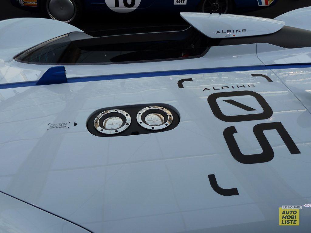 FAI 2020 Alpine Vision GranTurismo LNA FB 267