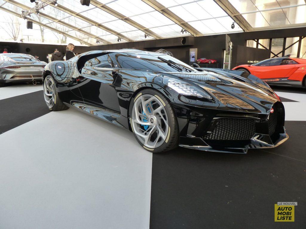 FAI 2020 Bugatti La Voiture Noire LNA FB 10
