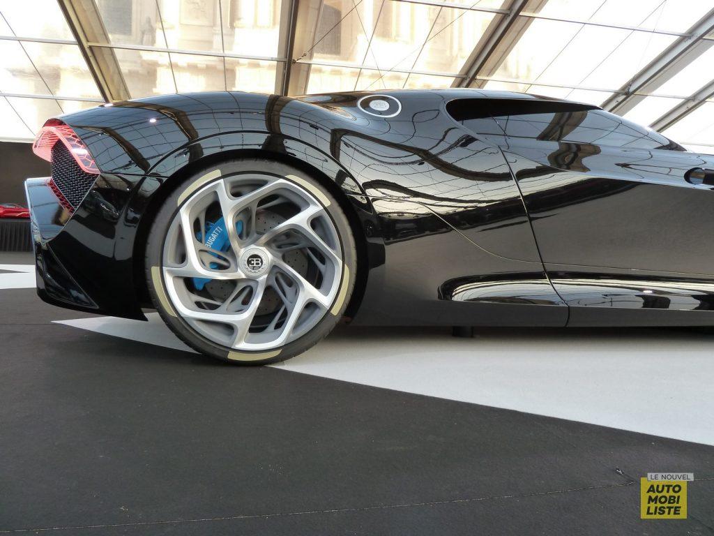 FAI 2020 Bugatti La Voiture Noire LNA FB 13