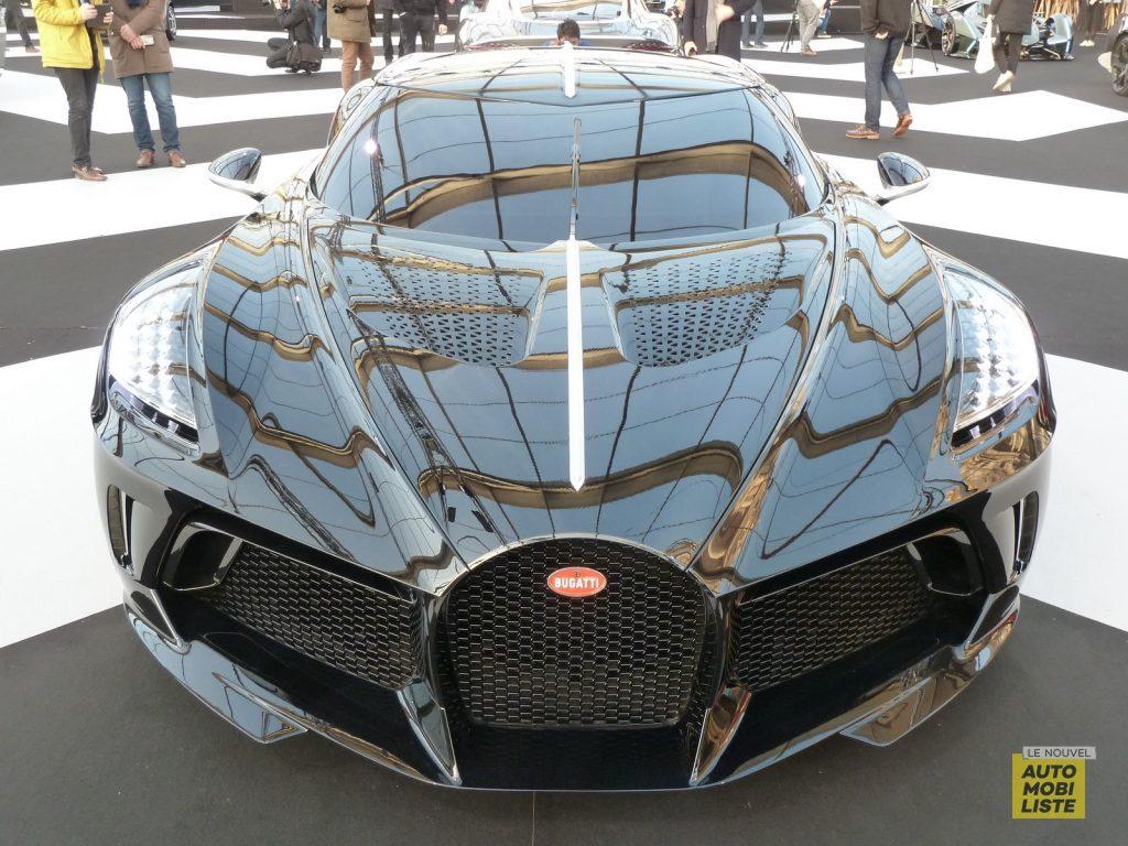 FAI 2020 Bugatti La Voiture Noire LNA FB 18