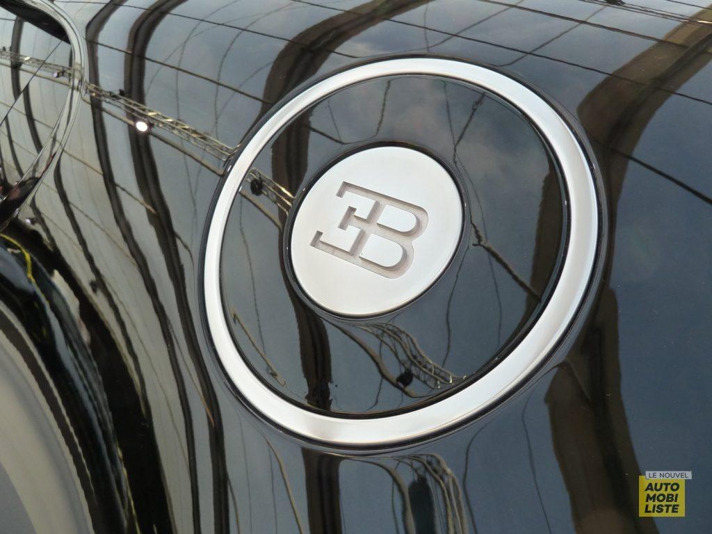 FAI 2020 Bugatti La Voiture Noire LNA FB 226