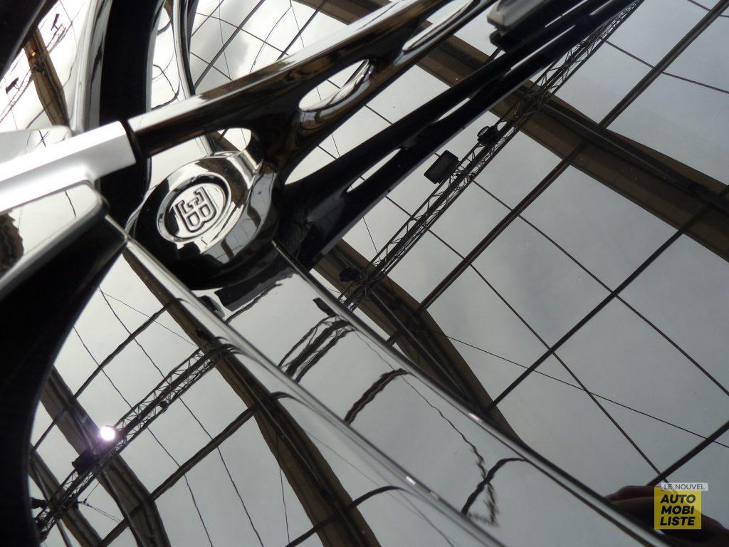 FAI 2020 Bugatti La Voiture Noire LNA FB 314