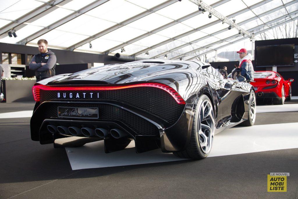 FAI 2020 Bugatti La Voiture Noire LNA FM 56