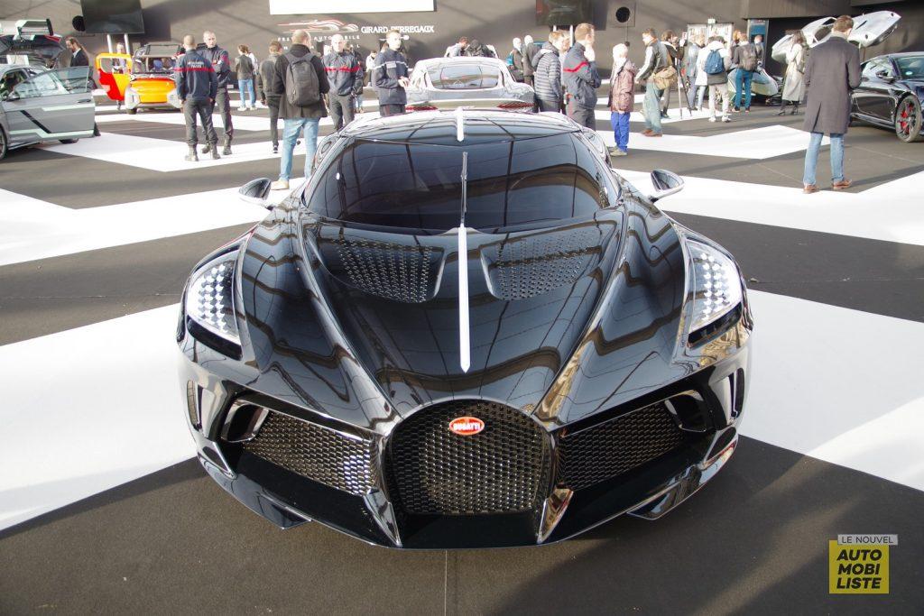 FAI 2020 Bugatti La Voiture Noire LNA FM 57