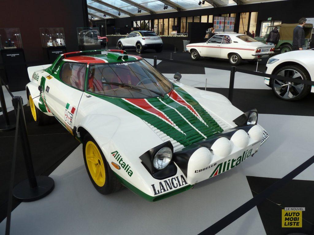FAI 2020 Lancia Rally LNA FB 347
