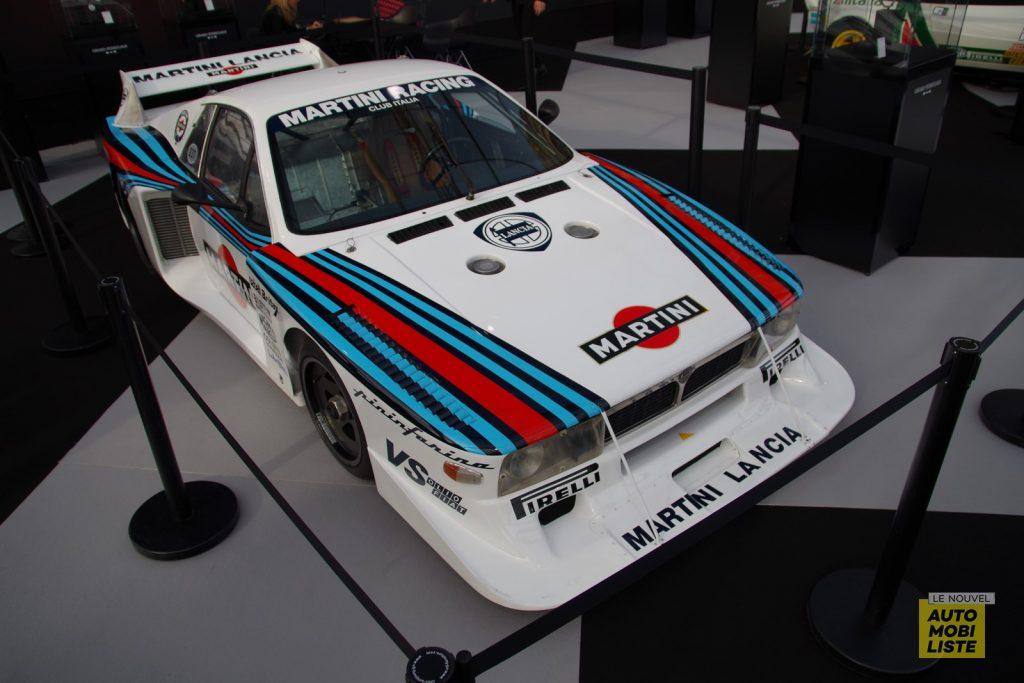 FAI 2020 Lancia Rally LNA FM 172