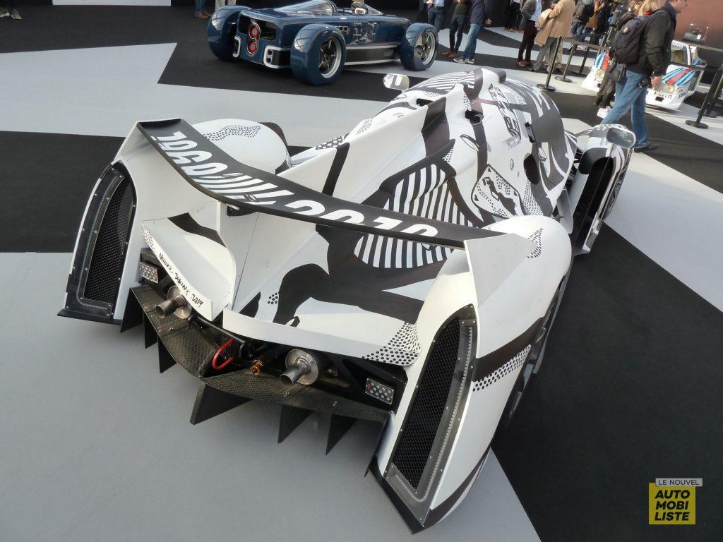 FAI 2020 Ligier JS P4 Nairone Defives LNA FB 202