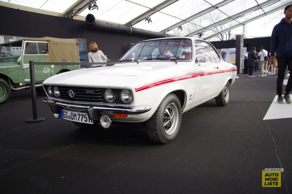 FAI 2020 Opel Manta LNA FM 161